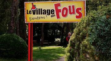 le village des fous