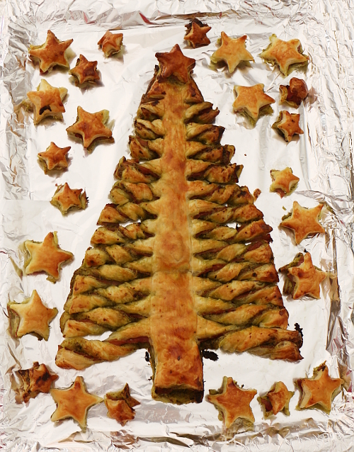 christmas-tree-puff-pastry-7